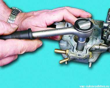 Как промыть форсунки своими руками на ниве фото 509