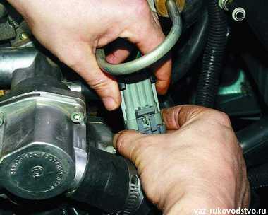 Фото №16 - питание форсунок ВАЗ 2110