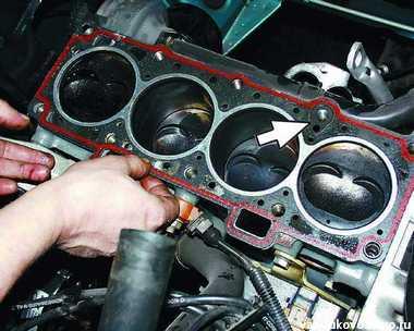 Может ли дергаться двигатель из за не отрегулированных клапанов на ваз 21074 инжектор - Каталог цифровых фотографий