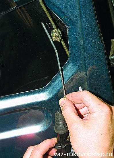 ущербом регулировка тяги двери ваз 2115 товаров