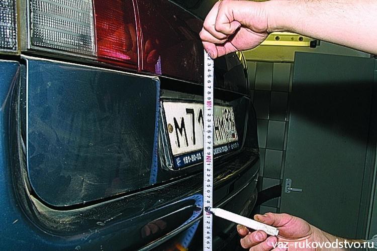 Парктроник установка своими руками на ваз 2110