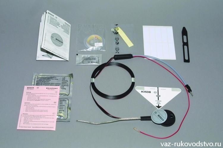 Как сделать активную антенну пассивной - Simvol-goroda.ru